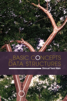 Basic Concepts in Data Structures, Hardback Book