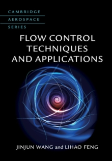 Flow Control Techniques and Applications, Hardback Book