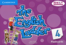 The English Ladder Level 4 Flashcards (Pack of 88), Cards Book