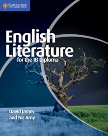 English Literature for the IB Diploma, Paperback Book
