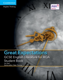 GCSE English Literature for AQA Great Expectations Student Book, Paperback Book