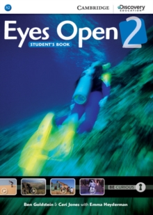 Eyes Open Level 2 Student's Book, Paperback / softback Book