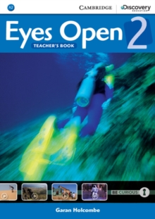 Eyes Open : Eyes Open Level 2 Teacher's Book, Paperback / softback Book
