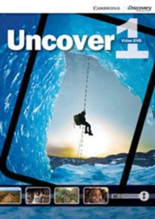 Uncover : Uncover Level 1 DVD, DVD video Book