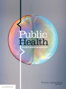 Public Health : Local and Global Perspectives, Paperback Book