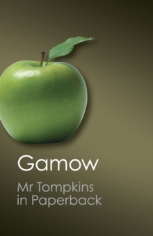 Mr Tompkins in Paperback, Paperback Book