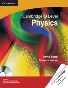Cambridge O Level Physics with CD-ROM, Mixed media product Book
