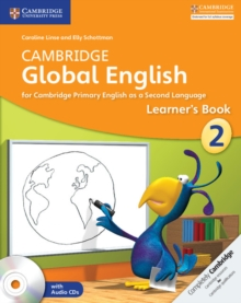 Cambridge Global English Stage 2 Learner's Book with Audio CDs (2) : Cambridge Global English Stage 2 Learner's Book with Audio CDs (2) Stage 2, Mixed media product Book