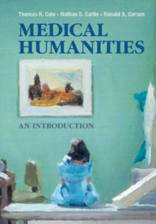 Medical Humanities : An Introduction, Paperback / softback Book