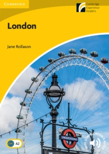 London Level 2 Elementary, Paperback Book