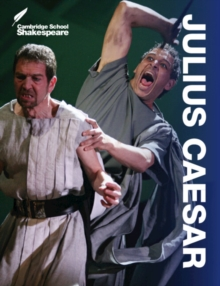 Julius Caesar, Paperback / softback Book