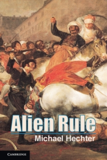 Alien Rule, Paperback / softback Book