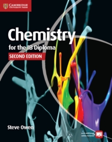 Chemistry for the IB Diploma Coursebook, Paperback Book