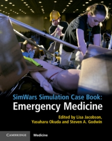 SimWars Simulation Case Book: Emergency Medicine, Paperback / softback Book