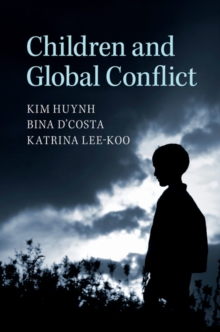 Children and Global Conflict, Paperback / softback Book