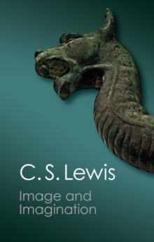 Image and Imagination : Essays and Reviews, Paperback / softback Book