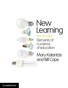 New Learning : Elements of a Science of Education, Paperback / softback Book