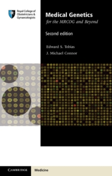 Medical Genetics for the MRCOG and Beyond, Paperback / softback Book