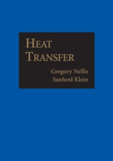 Heat Transfer, Paperback / softback Book