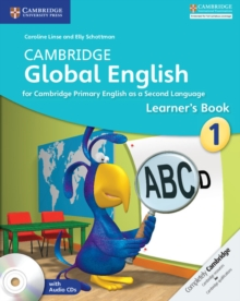 Cambridge Global English : Cambridge Global English Stage 1 Learner's Book with Audio CDs (2), Mixed media product Book