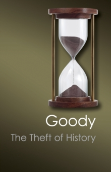 The Theft of History, Paperback Book