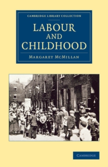 Labour and Childhood, Paperback / softback Book