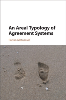An Areal Typology of Agreement Systems, Hardback Book