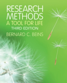 Research Methods : A Tool for Life, Paperback / softback Book