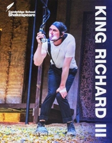 King Richard III, Paperback / softback Book