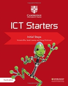 Cambridge ICT Starters Initial Steps, Paperback / softback Book