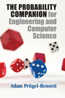 The Probability Companion for Engineering and Computer Science, Hardback Book