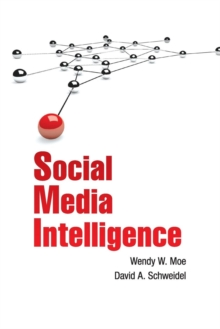 Social Media Intelligence, Paperback / softback Book