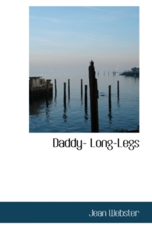 Daddy Long Legs, Paperback / softback Book