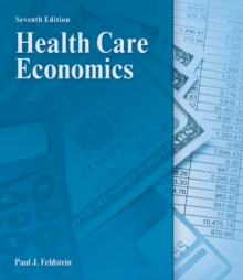 Health Care Economics, Hardback Book