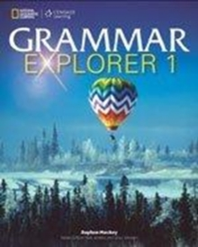 Rob and Staci Grammar 1b Combo Split, Paperback / softback Book