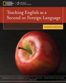 Teaching English as a Second or Foreign Language, Paperback / softback Book