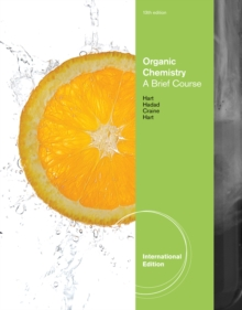 Organic Chemistry : A Brief Course, International Edition, Paperback / softback Book