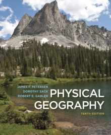 Physical Geography, Hardback Book