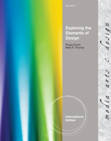Exploring the Elements of Design, International Edition, Book Book
