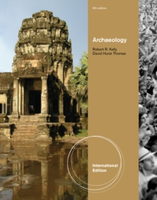 Archaeology, International Edition, Paperback Book