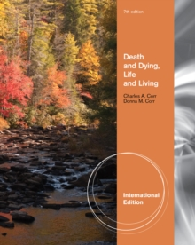 Death and Dying, Life and Living, International Edition, Paperback Book