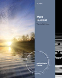 World Religions, International Edition, Paperback / softback Book