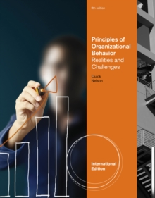Principles of Organizational Behavior : Realities & Challenges, International Edition, Paperback / softback Book