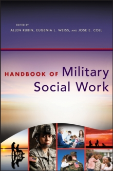 Handbook of Military Social Work, Hardback Book