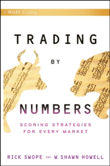 Trading by Numbers : Scoring Strategies for Every Market, Hardback Book