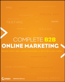 Complete B2B Online Marketing, Paperback / softback Book