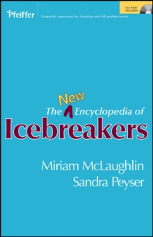 The New Encyclopedia of Icebreakers, Paperback / softback Book