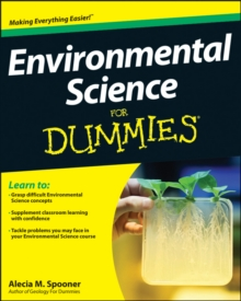 Environmental Science For Dummies, Paperback / softback Book