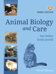 Animal Biology and Care, Paperback Book