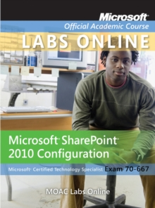 Exam 70-667 : MOAC Labs Online, Undefined Book